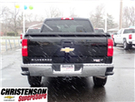 2018 Silverado 1500 Crew Cab 4x4, Pickup #80873 - photo 6