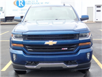 2018 Silverado 1500 Double Cab 4x4,  Pickup #80898 - photo 3