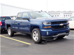 2018 Silverado 1500 Double Cab 4x4,  Pickup #80898 - photo 4