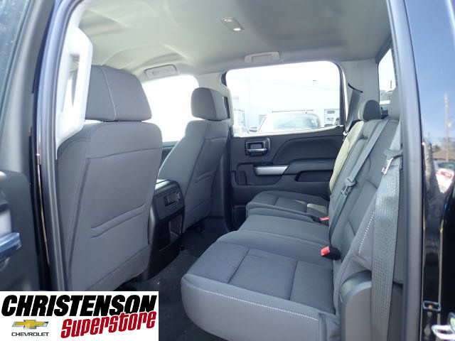 2018 Silverado 2500 Crew Cab 4x4, Pickup #80900 - photo 7
