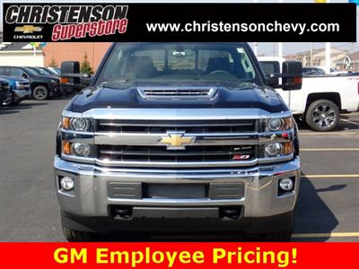 2018 Silverado 2500 Crew Cab 4x4,  Pickup #80900 - photo 3