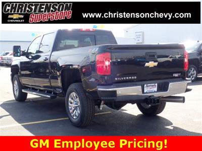 2018 Silverado 2500 Crew Cab 4x4,  Pickup #80900 - photo 2