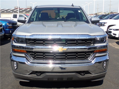 2018 Silverado 1500 Double Cab 4x4,  Pickup #80927 - photo 3