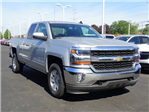 2018 Silverado 1500 Double Cab 4x4,  Pickup #80927 - photo 4