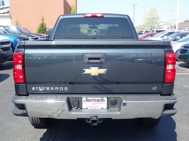 2018 Silverado 1500 Double Cab 4x4,  Pickup #80979 - photo 6
