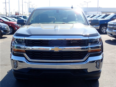 2018 Silverado 1500 Double Cab 4x4,  Pickup #80979 - photo 3