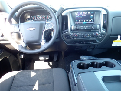 2018 Silverado 1500 Double Cab 4x4,  Pickup #80979 - photo 8