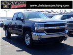 2018 Silverado 1500 Double Cab 4x4,  Pickup #80979 - photo 1