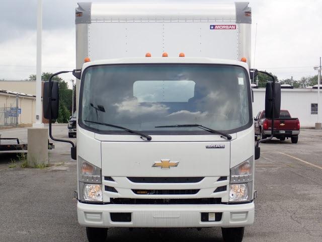 2018 LCF 3500 Regular Cab 4x2,  Morgan Fastrak Dry Freight #80998 - photo 3