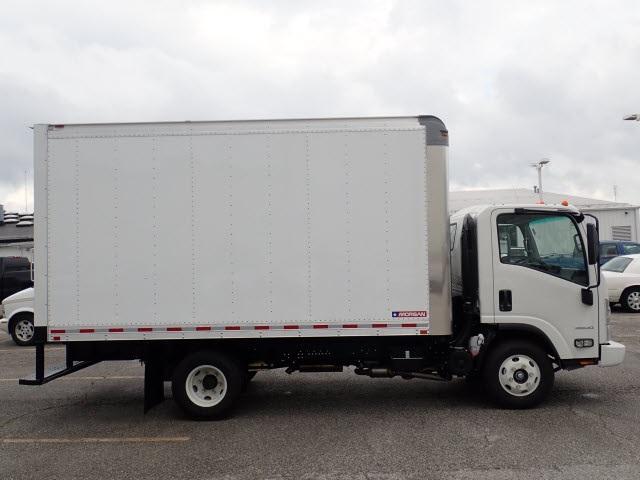 2018 LCF 3500 Regular Cab 4x2,  Morgan Fastrak Dry Freight #80998 - photo 5
