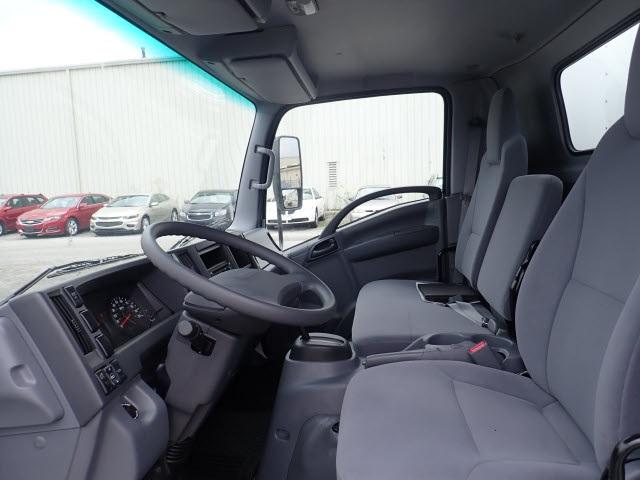 2018 LCF 3500 Regular Cab 4x2,  Morgan Fastrak Dry Freight #80998 - photo 9