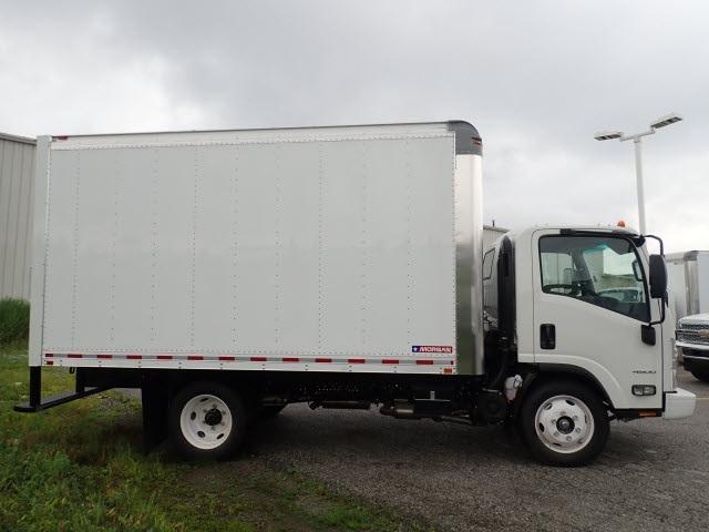 2018 LCF 4500 Regular Cab 4x2,  Morgan Fastrak Dry Freight #81012 - photo 5