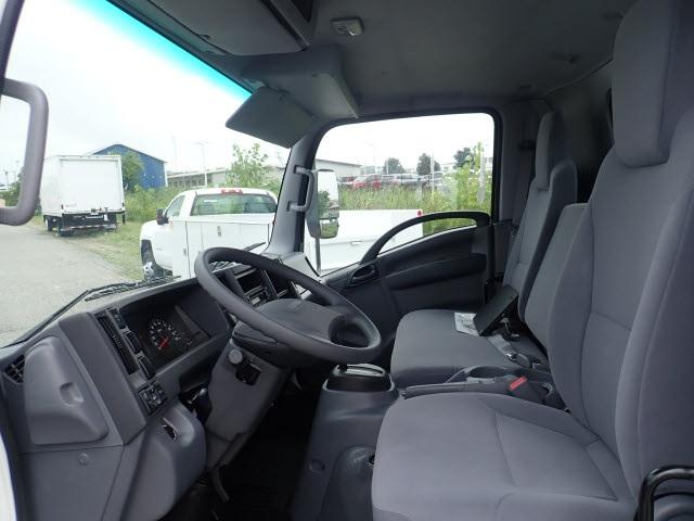 2018 LCF 4500 Regular Cab 4x2,  Morgan Fastrak Dry Freight #81012 - photo 8