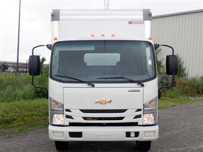 2018 LCF 4500 Regular Cab 4x2,  Morgan Fastrak Dry Freight #81012 - photo 3