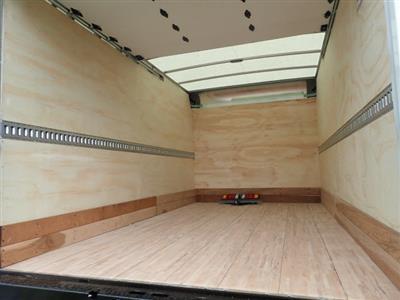 2018 LCF 4500 Regular Cab 4x2,  Morgan Fastrak Dry Freight #81012 - photo 7