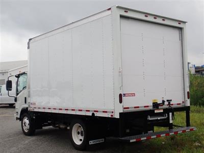 2018 LCF 4500 Regular Cab 4x2,  Morgan Fastrak Dry Freight #81012 - photo 2
