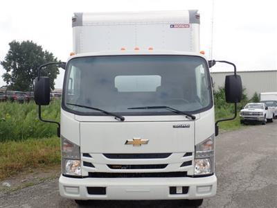 2018 LCF 4500 Regular Cab 4x2,  Morgan Fastrak Dry Freight #81064 - photo 3