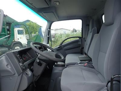 2018 LCF 4500 Regular Cab 4x2,  Morgan Fastrak Dry Freight #81064 - photo 9