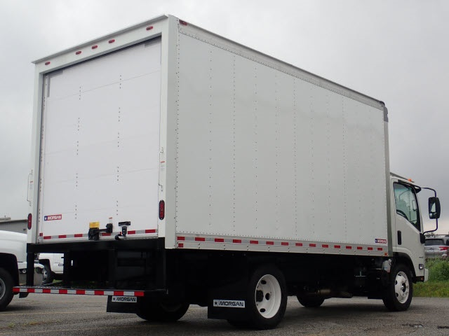 2018 LCF 4500 Regular Cab,  Morgan Fastrak Dry Freight #81092 - photo 6