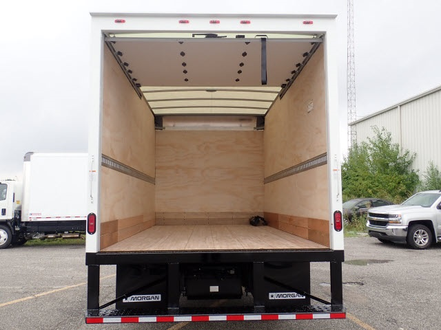 2018 LCF 4500 Regular Cab,  Morgan Fastrak Dry Freight #81092 - photo 7