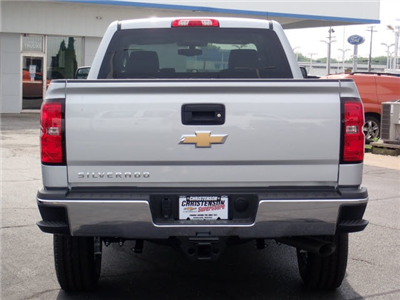 2018 Silverado 2500 Double Cab 4x4,  Pickup #81130 - photo 6