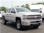 2018 Silverado 2500 Double Cab 4x4,  Pickup #81130 - photo 4