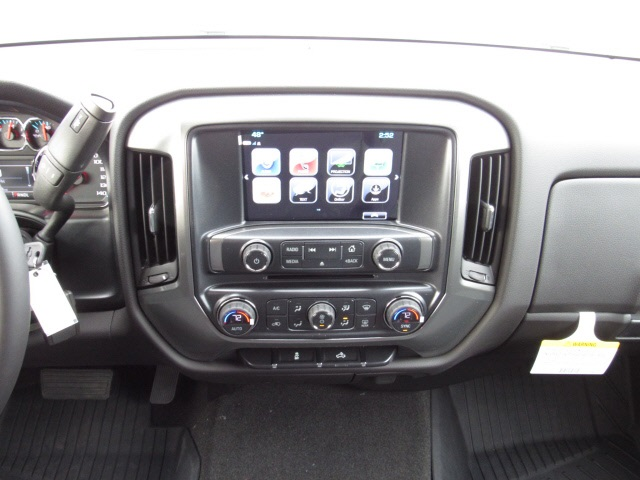 2018 Silverado 2500 Double Cab 4x4,  Pickup #81132 - photo 2