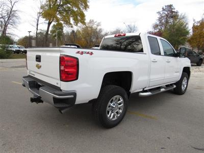 2018 Silverado 2500 Double Cab 4x4,  Pickup #81132 - photo 4