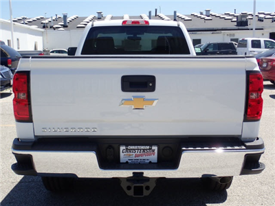 2018 Silverado 2500 Regular Cab 4x4,  Pickup #81143 - photo 6