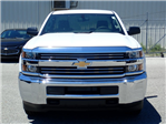 2018 Silverado 2500 Regular Cab 4x4,  Pickup #81143 - photo 3