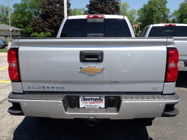 2018 Silverado 1500 Double Cab 4x4,  Pickup #81151 - photo 5
