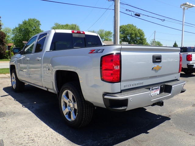 2018 Silverado 1500 Double Cab 4x4,  Pickup #81151 - photo 2