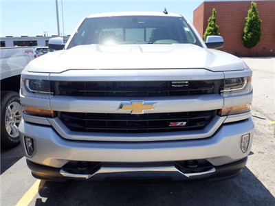 2018 Silverado 1500 Double Cab 4x4,  Pickup #81151 - photo 3