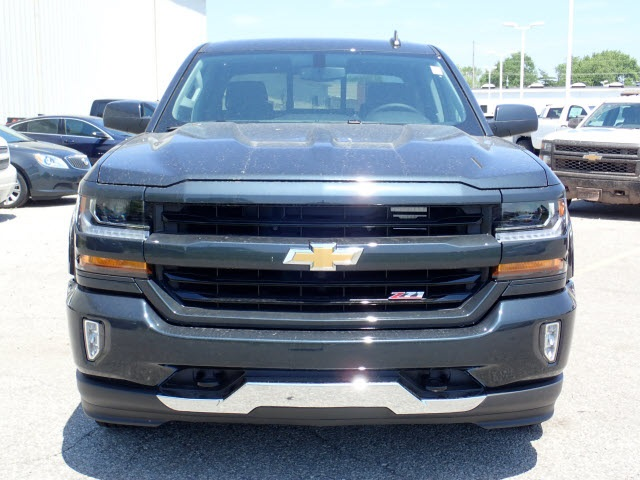 2018 Silverado 1500 Crew Cab 4x4,  Pickup #81210 - photo 3