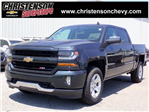 2018 Silverado 1500 Crew Cab 4x4,  Pickup #81210 - photo 1