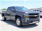 2018 Silverado 1500 Crew Cab 4x4,  Pickup #81210 - photo 4