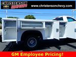 2018 Silverado 3500 Regular Cab DRW 4x4,  Monroe MSS II Service Body #81226 - photo 5