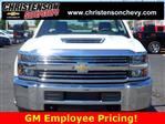 2018 Silverado 3500 Regular Cab DRW 4x4,  Monroe MSS II Welder Body #81227 - photo 3