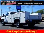 2018 Silverado 3500 Regular Cab DRW 4x4,  Monroe Service Body #81240 - photo 1