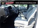 2018 Silverado 3500 Regular Cab DRW 4x4,  Monroe MSS II Service Body #81300 - photo 7