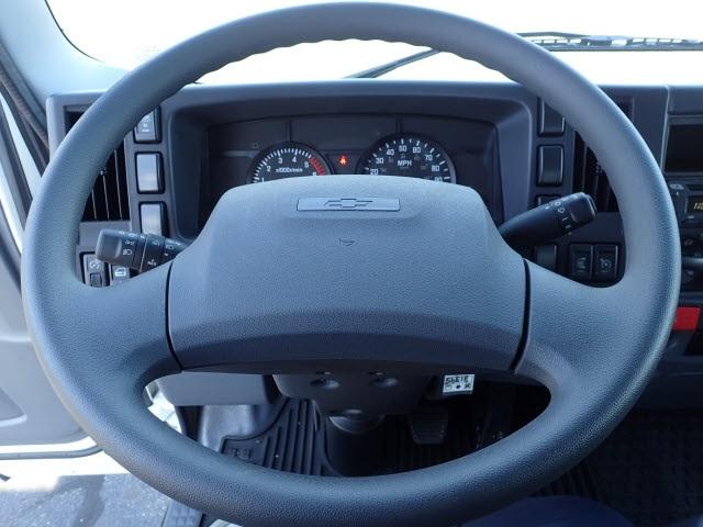 2018 LCF 4500 Regular Cab 4x2,  Bay Bridge Classic Cutaway Van #81395 - photo 10