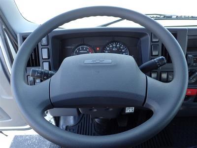 2018 LCF 3500 Regular Cab 4x2,  Monroe Versa-Line Stake Body Stake Bed #81401 - photo 10