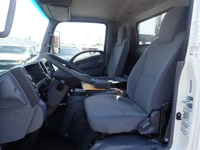 2018 LCF 3500 Regular Cab 4x2,  Monroe Versa-Line Stake Body Stake Bed #81401 - photo 6