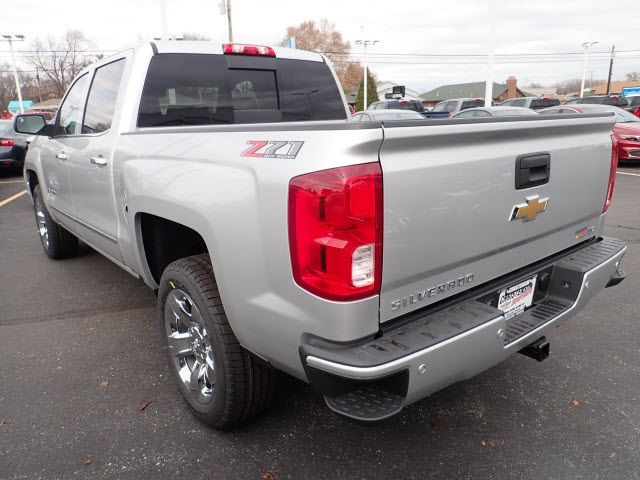 2018 Silverado 1500 Crew Cab 4x4,  Pickup #81421 - photo 2