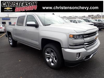 2018 Silverado 1500 Crew Cab 4x4,  Pickup #81421 - photo 1
