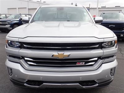 2018 Silverado 1500 Crew Cab 4x4,  Pickup #81421 - photo 3
