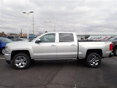 2018 Silverado 1500 Crew Cab 4x4,  Pickup #81421 - photo 5