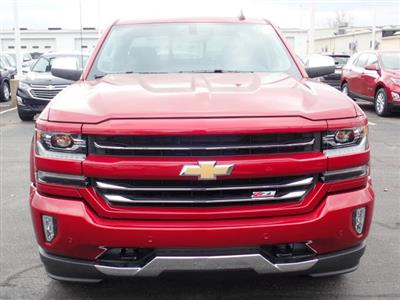 2018 Silverado 1500 Crew Cab 4x4,  Pickup #81428 - photo 3