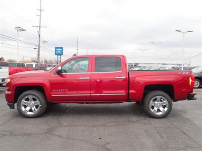 2018 Silverado 1500 Crew Cab 4x4,  Pickup #81428 - photo 5