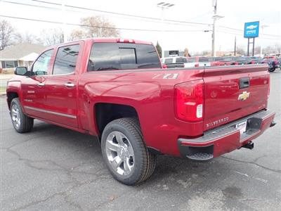 2018 Silverado 1500 Crew Cab 4x4,  Pickup #81428 - photo 2